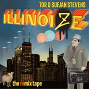 ILLINOIZE theremix tape