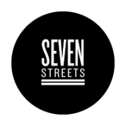 SEVEN STREETS